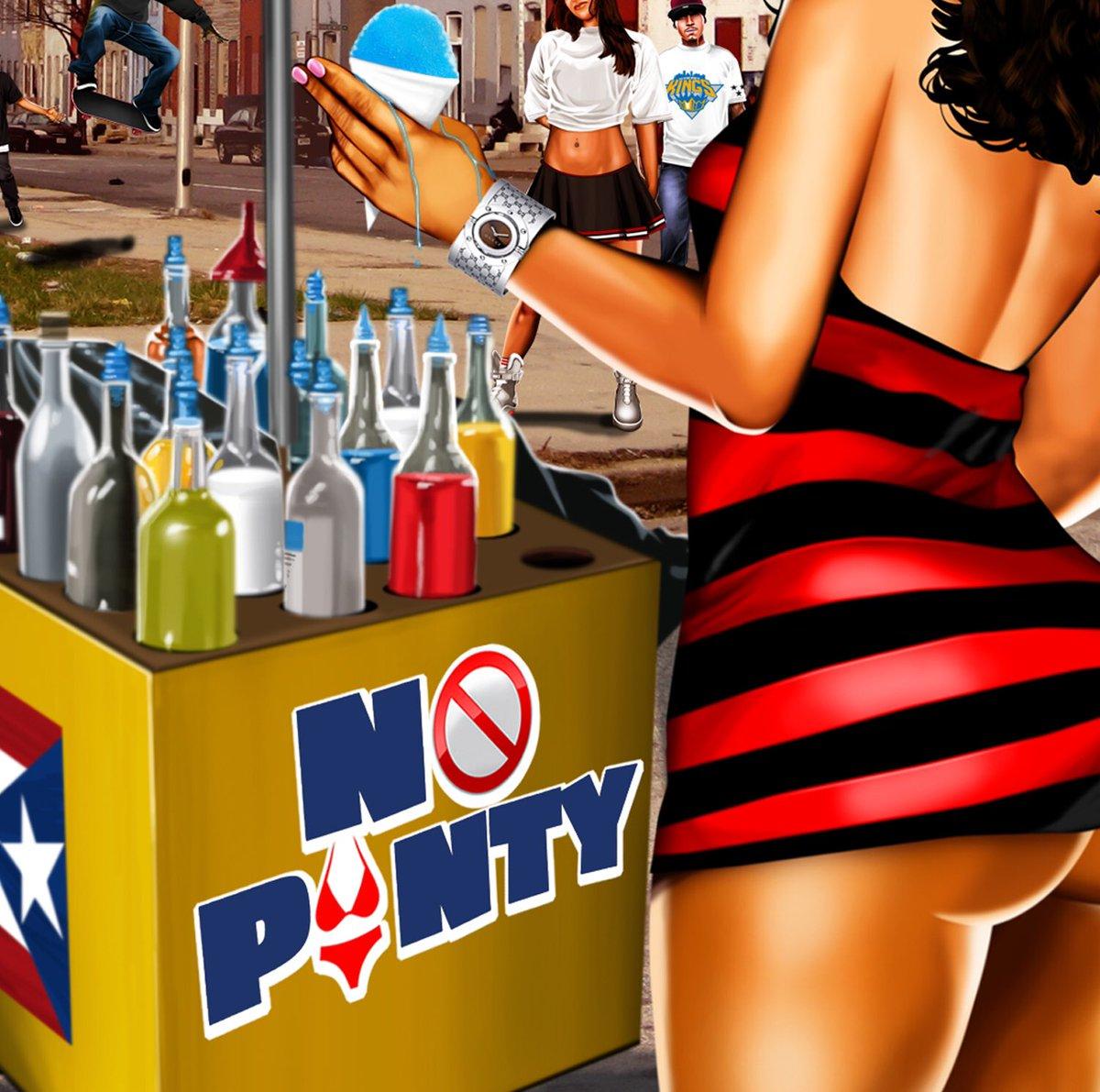 New Mixtape: No Panty – Westside Highway Story