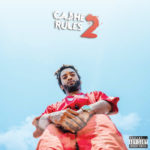 Stream Chase N. Cashe's New Project 'Cashe Rules 2'