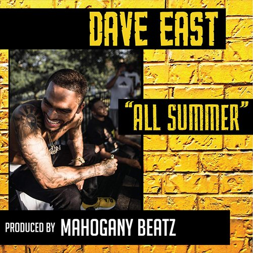 New Music: Dave East – All Summer