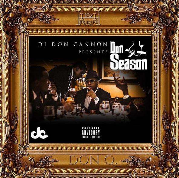 Mixtape: Don Q – Don Season