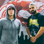 Drake Brings Out Eminem During Show In Detroit, MI (VIDEO)