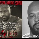 Eminem's former bodyguard Claims Suge Knight Tried to kill the rapper, twice!