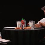 Video: Joe Budden Interview on Hot Ones