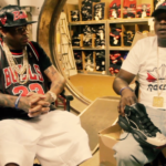 Video: Jadakiss Interviews Allen Iverson On His Top 5 NBA Players & Rappers