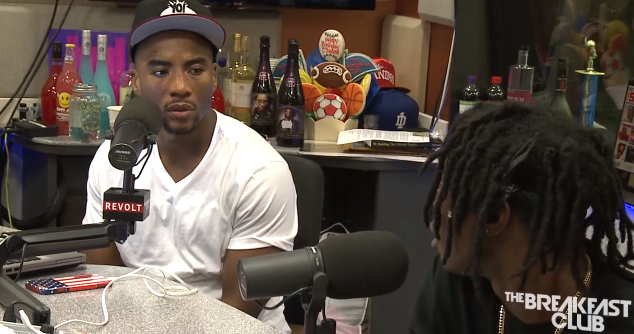 Video: Joey Bada$$ Interview With The Breakfast Club