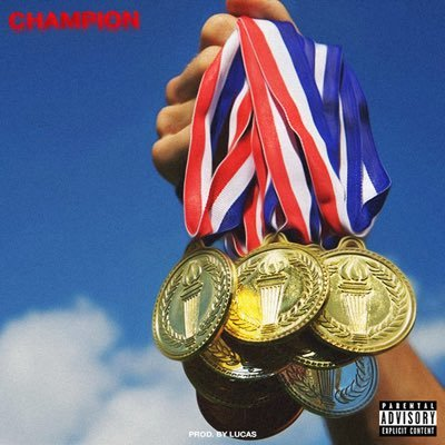 New Music: Lucas – Champion