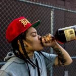 New Music: Young M.A. – So Gone (Freestyle)
