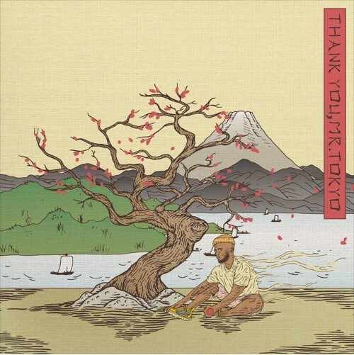 New Music: MadeInTYO – You Are Forgiven (EP)