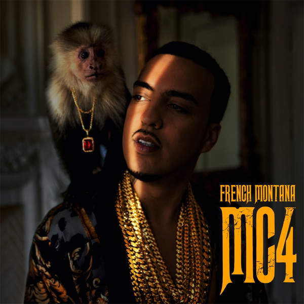 New Music: French Montana ft. A$AP Rocky – Said N Done