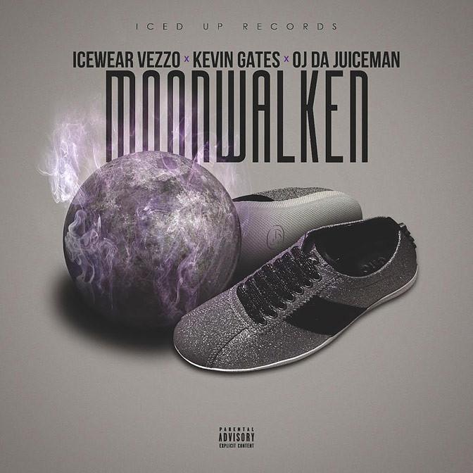 New Music: Icewear Vezzo feat. OJ Da Juiceman & Kevin Gates – Moon Walken (Remix)