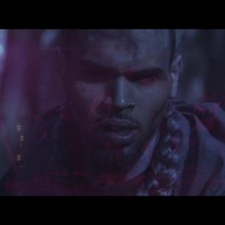 New Video: Chris Brown – Grass Ain't Greener