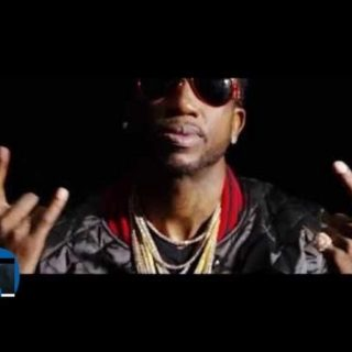 New Video: Gucci Mane – Robbed