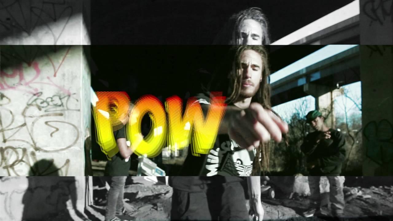 New Video: Hi Starfox – Milkavelli Pow Pow (Ft. Aaron LaCrate)