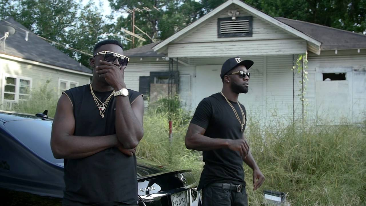 New Video: Maine Ft. JET – Pull Up