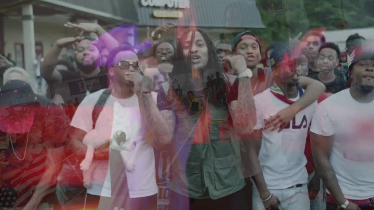 New Video: Waka Flocka – Hype (Flockmix)