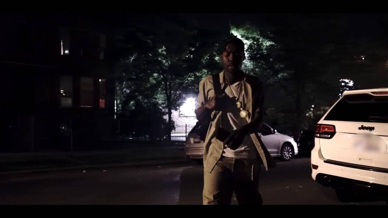 New Video: Yung Stakks – Ignorant