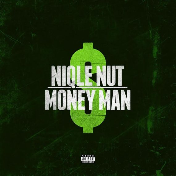 niqle nut money man