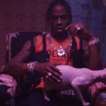 Video: Travis Scott & Young Thug ft. Quavo – Pick Up The Phone