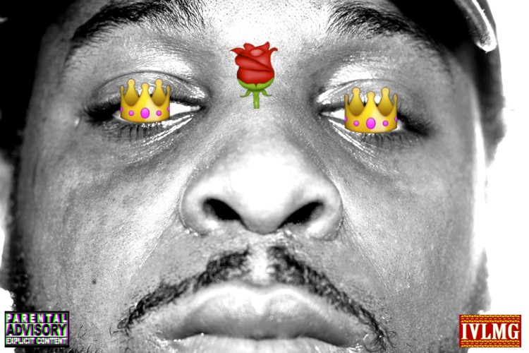New Music: Roger.L.Me$$? – 4 Crowns & A Rose Vol. 4
