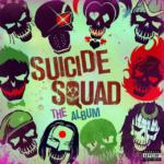 Stream: Suicide Squad: The Album