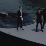 New Video: Skrillex x Rick Ross x Joker – Purple Lamborghini