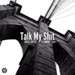 New Music: Joell Ortiz – Talk My Shit (Prod. By !LLmind)