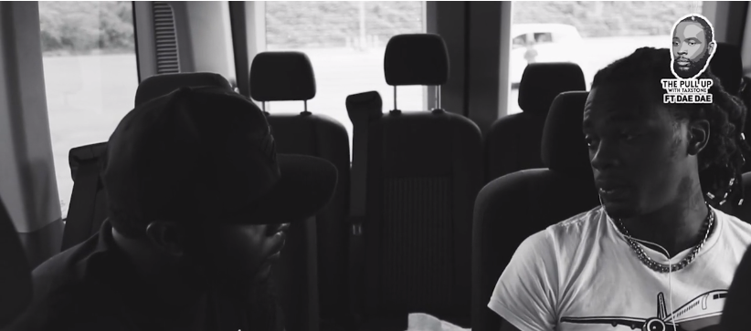 Video: Taxstone – The Pull Up (Ep. 1 feat. Dae Dae)