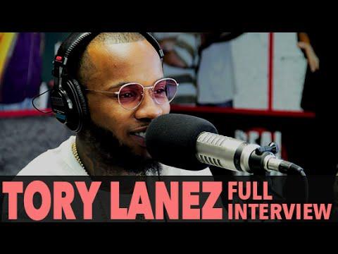 Tory Lanez Talks New Album, Being Homeless & More On 'Big Boy TV' (VIDEO)