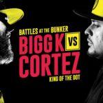 Video: Bigg K Vs. Cortez [KOTD]