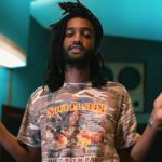 Video: Chase N. Cashe Hits The Studio With Izze The Producer