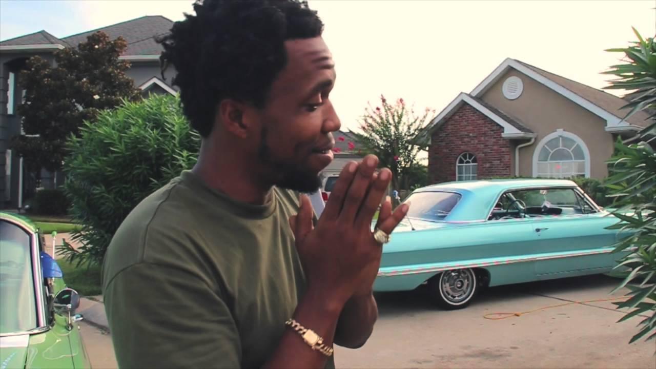 Video: Curren$y – Raps N Lowriders (Episode 2)