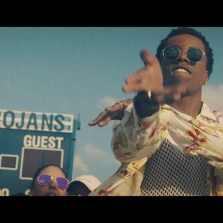 Video: Roy Woods – Gwan Big Up Urself