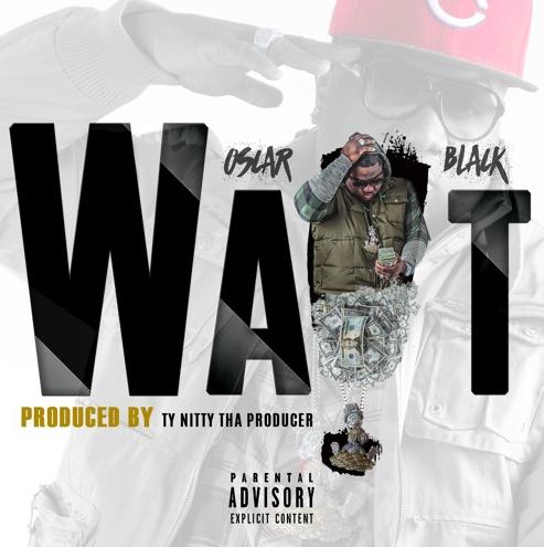 New Music: Oscar Black – Wait