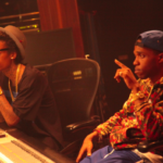 New Music: Curren$y ft. Wiz Khalifa – You In Mind