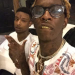 News: Young Thug Announces 'HIHORSE'D' Tour With 21 Savage