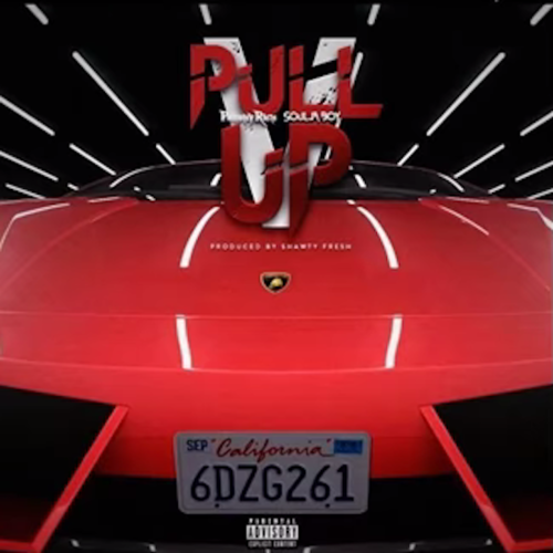 New Music: Philthy Rich feat. Soulja Boy – Pull Up