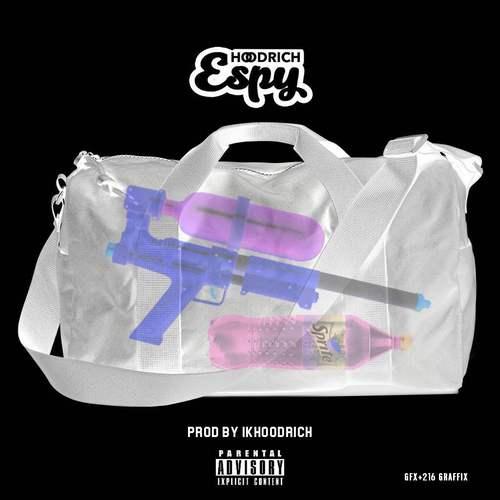 New Music: Rich Espy – Wet U Up