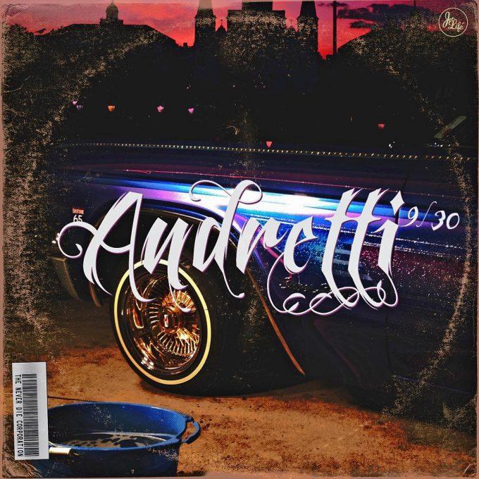 Mixtape: Curren$y – Andretti 9/30