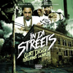 New Music: Curt Digg ft. Gunplay – In Da Streets