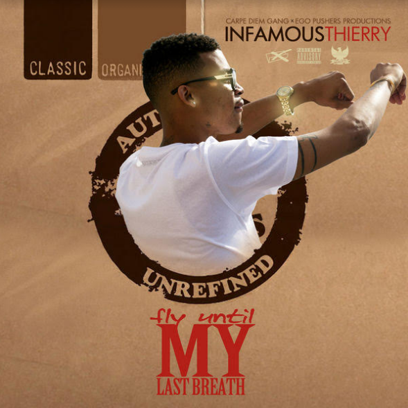 Video: Infamous Thierry – I Know