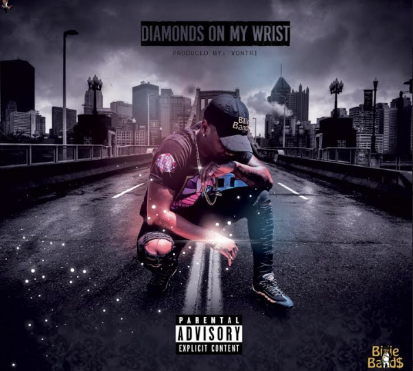 New Music: Billie Band$ – Diamonds On My Wrist