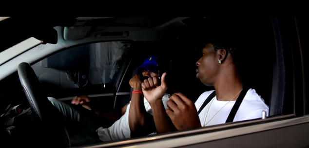 Video: $lade – Faster