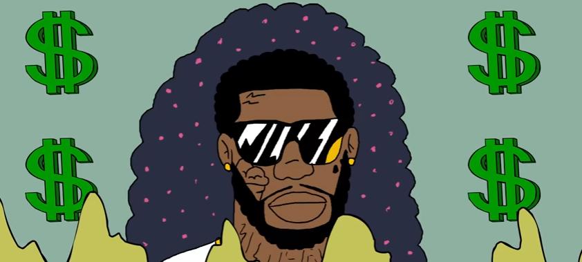 Video: Gucci Mane – All My Children