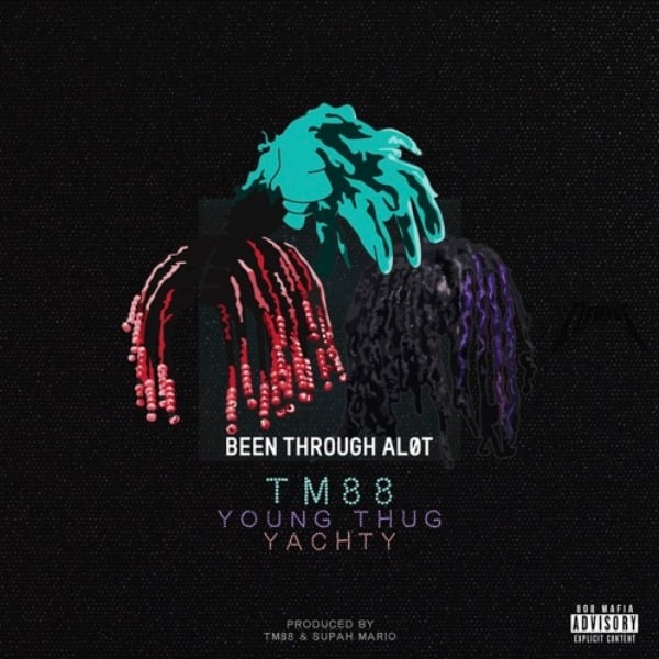 New Music: TM88 ft. Lil Yachty & Young Thug – Been Through Alot