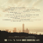 Lloyd Banks – All Or Nothing: Live It Up (Mixtape Tracklist)