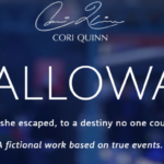 Cori Quinn Releases New Book 'Calloway'