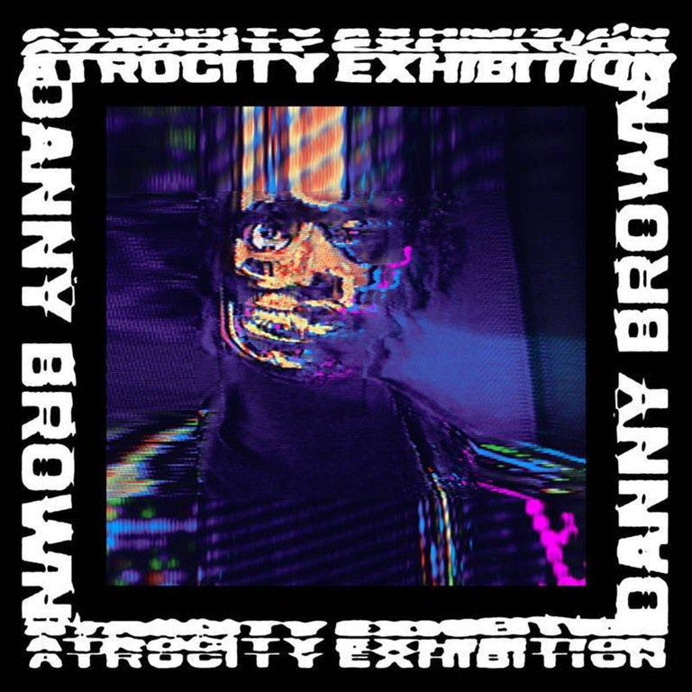 New Music: Danny Brown – Rolling Stone (Ft. Petite Noir)