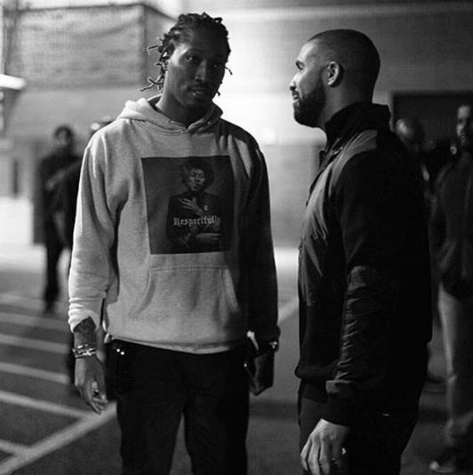 News: Future To Drop New Single With Drake In Next Two Weeks