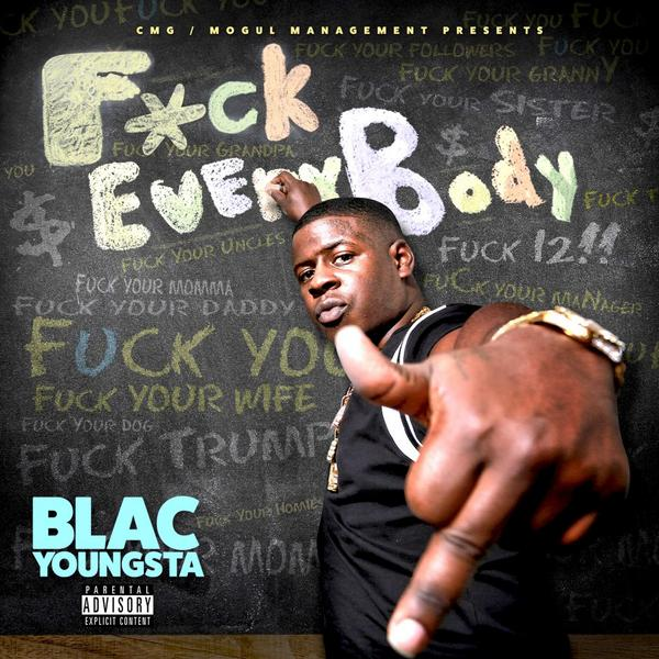 New Music: Blac Youngsta ft. Young Thug – Youngsta