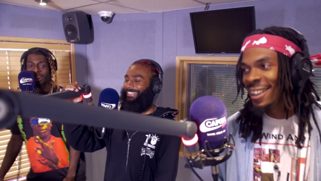 Video: Flatbush Zombies – Tim Westwood Interview + Freestyle